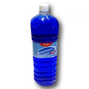 Windscreen Cleaner Concentrate 1.8L