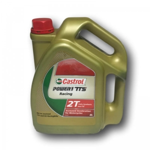 Castrol Power1 TTS Racing 2T 4L