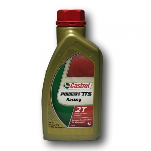 Castrol Power1 TTS Racing 2T 1L
