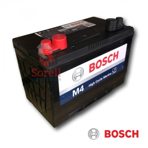 Bosch Marine Battery HCM27700
