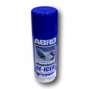 Abro Windshield De-Icer 326G