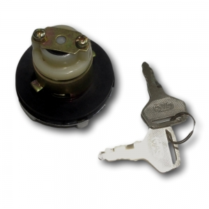 Fuel Cap Lockable SL40EC