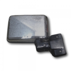 Passenger Side Mirror (Chrome)