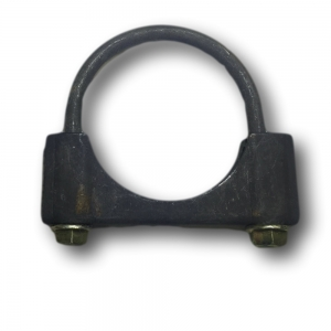 Exhaust Clamp C12