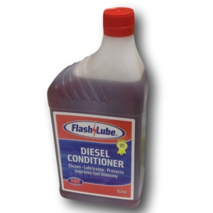 Flash Lube Diesel Conditioner 1L