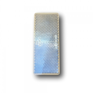 Self Adhesive Reflectors (White)