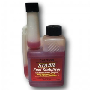 Sta-Bil Storage Fuel Stabiliser 236ml