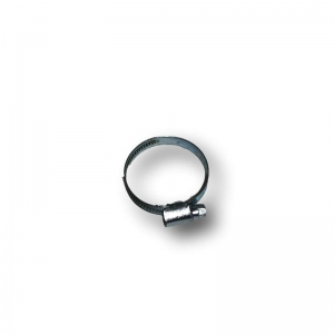 Zinc Coated Hose Clamp 32-50mm (Bag Of 10)