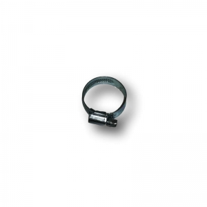 Zinc Coated Hose Clamp 25-40mm (Bag Of 10)