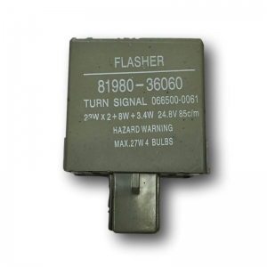 24V Flasher Unit