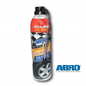 Abro Tyre Inflator 425g