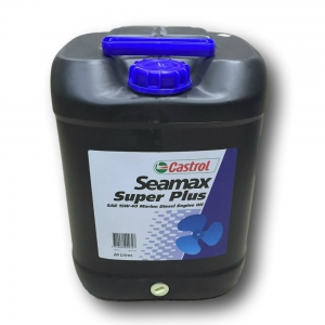 Castrol Seamax Super Plus 20L
