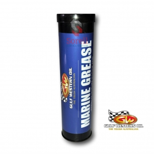 Gulf Western Marine Grease Cartridge 450g