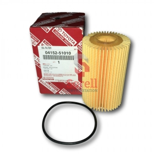 Genuine Toyota Oil Filter 0415251010