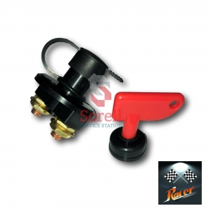 Heavy Duty Marine Isolation Switch