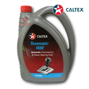 Caltex Texamatic 1888 4L