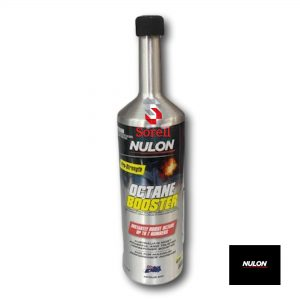 Nulon Pro Strength Octane Booster 500ml