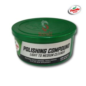 Turtle Wax Polishing Compound 298g
